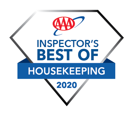 2020 Best of Housekeeping AAA
